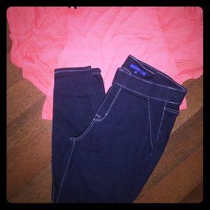 💙 Dark wash Jegging/Jeans NWOT💙
